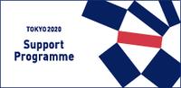 Tokyo 2020 Support Programme