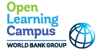 World Bank Group Open Learning Campus
