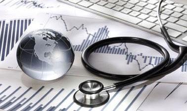 Diagnostic macroéconomique