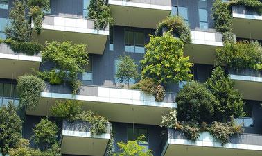 Introducción interdisciplinar a la sostenibilidad urbana