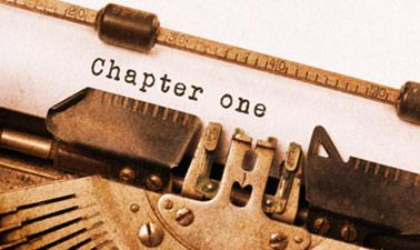 How to Write a Novel: Writing the Draft