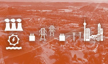 The Energy Transition: Part 1 - The European Energy Market of Today
