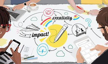 Design Thinking and Creativity for Innovation | edX