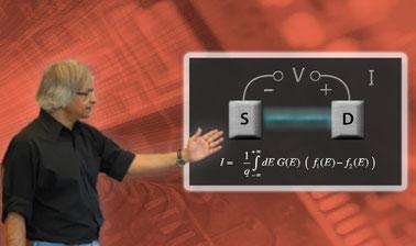 Fundamentals of Current Flow