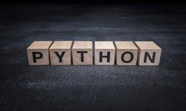 Analytics in Python