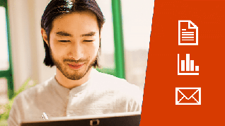 Microsoft Office Fundamentals: Outlook, Word, and Excel