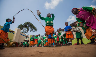 The Best Start In Life Early Childhood Development For Sustainable