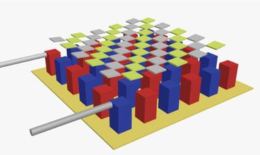 Nano-Device for Energy Harvesting and Sensing