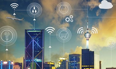 Smart Cities for Sustainable Development