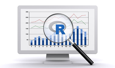 Analyzing Data with R