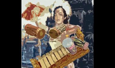 World Music: Balinese Rhythms