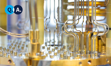The Building Blocks of a Quantum Computer: Part 2
