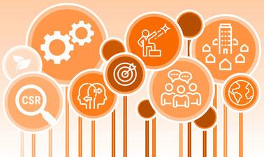 Découvrir la responsabilité sociétale des entreprises (RSE)