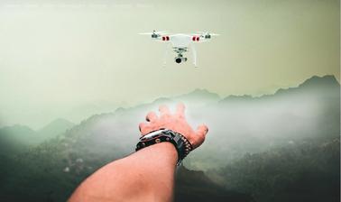 Drones and Autonomous Systems I: Fundamentals