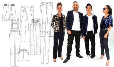 Learn Fashion Design With Online Courses And Classes Edx