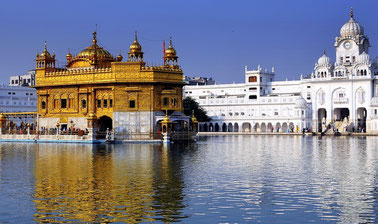 Sikhism Through Its Scriptures