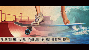 Entrepreneurship 100 – User Innovation & Entrepreneurship