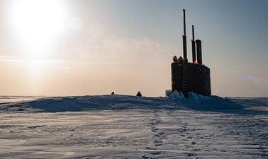 Arctic Security Fundamentals