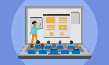 Strategies for Online Teaching and Learning