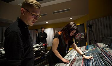 Producción musical y su efecto en la composición