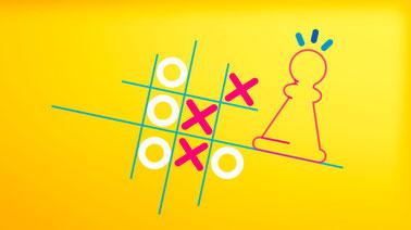 Game Thinking: Juego y toma de decisiones
