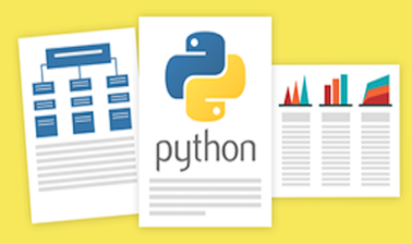 Python Online Courses From Microsoft Harvard More Edx