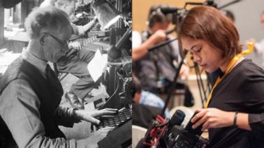 Global Muckraking: Investigative Journalism and Global Media