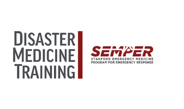 Disaster Medicine Training