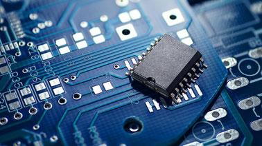 Introducción a los dispositivos electrónicos