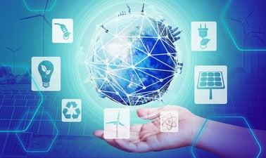 El rol de la digitalización en la transición energética