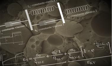 Viscoelasticidad y comportamiento mecánico-dinámico de materiales poliméricos. Modelización