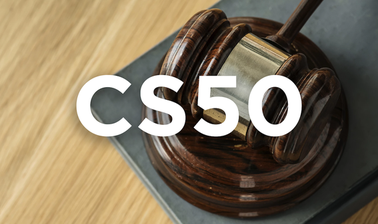 CS50's Computer Science for Lawyers