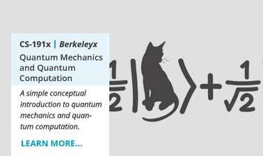 Quantum Mechanics and Quantum Computation