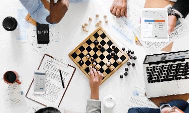 Estrategia aplicada a negocios