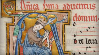 The Book: Making and Meaning in the Medieval Manuscript