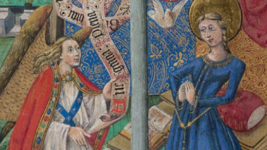 The Book: The Medieval Book of Hours: Art and Devotion in the Later Middle Ages