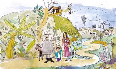 ¿Qué conservar, cómo y por qué? Fundamentos para la conservación ambiental.