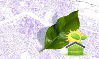 Evaluación e impacto de la sostenibilidad en el entorno urbano