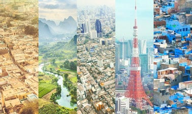 Interpreting Vernacular Architecture in Asia