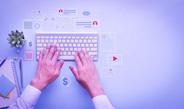 Digital Commerce Reinventing Business Models