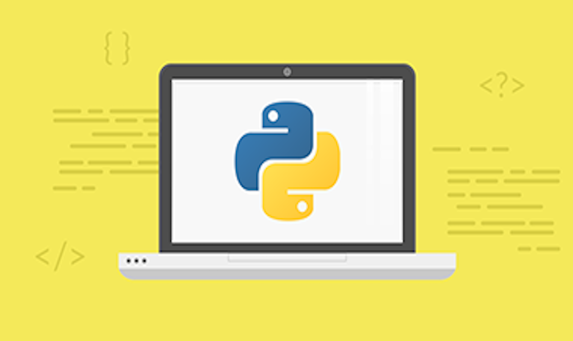 best course for python