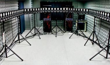 Sonido Espacial y 3D