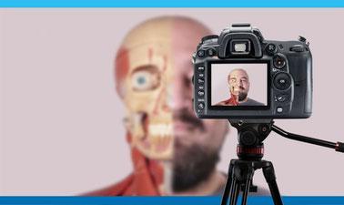 Fundamentos de la fotografía médica
