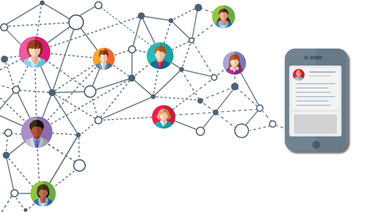 Social Media: How Media Got Social