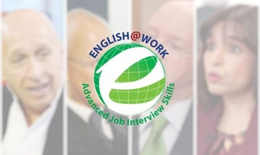English@Work: Advanced Interview Skills