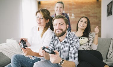 Los videojuegos como medio de comunicación efectiva