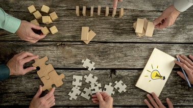Measure and Improve Innovation at the Workplace