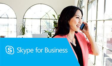 Skype for Business: Voice Hybrid and Routing