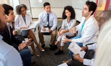 Intimate Partner Violence (IPV): Interprofessional Strategies for Prevention and Response