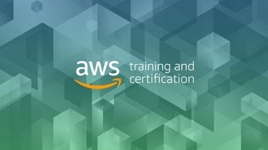AWS Developer: Deploying on AWS